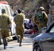 العثور على جثة اسرائيلي  غربي رام الله