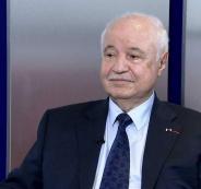 رجل الاعمال طلال ابو غزالة