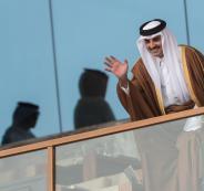 قطر ودول الحصار