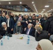 عباس وحركةة فتح