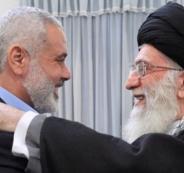 اسرائيل تهدد حماس بعد زيارتها لايران