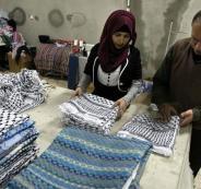 اكثر الدول التي استوردت بضائع من فلسطين