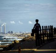الامارات واسرائيل والنفط