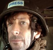 صحفي اسرائيلي