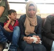 الاحتلال يعتقل والدة الشهيد أبو غنام