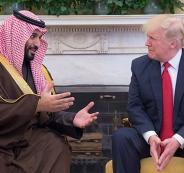 ترامب والازمة القطرية