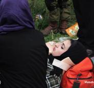 الاحتلال يعتقل طالبة أثناء خروجها من الجامعة