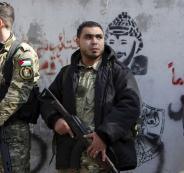 القيادات الفلسطينية في لبنان