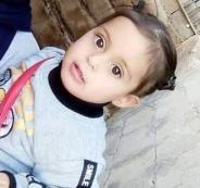 مصرع طفلة في حادث دهس في قباطية