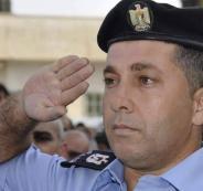 دهس شرطي في عزون