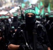 حماس تتوعد الاحتلال