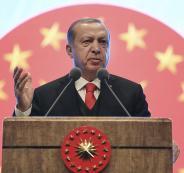 أردوغان: أي موقف إيجابي من الاتحاد الأوروبي نحو القدس سيساهم في تحسين علاقاتنا معهم