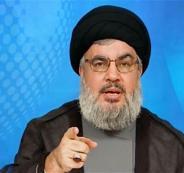 حزب الله واسرائيل وقطاع غزة