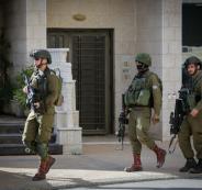 اعتقالات في الخليل ورام الله