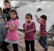 الاتحاد الاوروبي ودعم الاسر الفيرة في الاراضي الفلسطينية