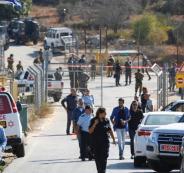 الاحتلال يعيد فتح حاجز برطعة غرب جنين المغلق منذ الثلاثاء الماضي