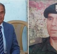 وفاة اللواء مصطفى ابو حنانة