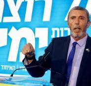 اصابة وزير اسرائيلي بفيروس كورونا
