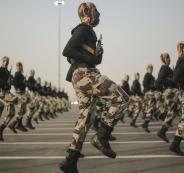 السعودية والانفاق العسكري