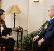 نتنياهو ومقابلة تلفزيونية