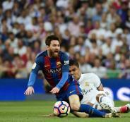 كاسيميرو يكشف حديث لاعبي ريال مدريد عن ميسي