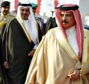 مستشار ملك البحرين