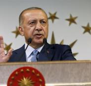 اردوغان وتركيا والمعارضة