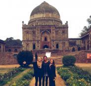 منح دراسية في الهند