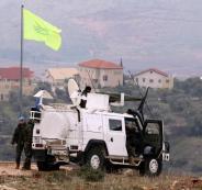 طائرة لبنانية تخترق الاجواء الاسرائيلية