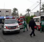 مصرع فتى بحادث طرق في غزة