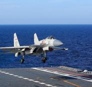 الاسلحة الايرانية والطائرات الامريكية