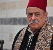 وفاة الفنان السوري اسعد فضة