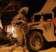 مقتل ضابط في عملية حد السيف بقطاع غزة