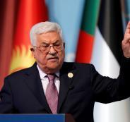 الرئيس عباس يوقع على 22 اتفاقية ومعاهدة دولية