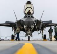 الانفاق العسكري الامريكي