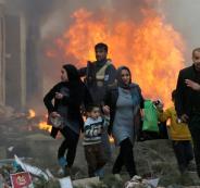 هجمات تفجيرية في افغانستان