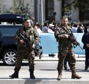 اعتقالات عناصر من داعش في تركيا