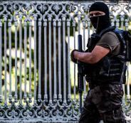 اغتيال ناشطين في حماس بتركيا
