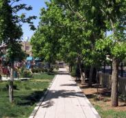 الاردن يعيد فتح الحدائق العامة