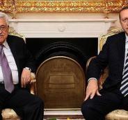 أردوغان عباس