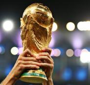 ساهد: إطلاق الأغنية الرسمية لكأس العالم 2018 في روسيا