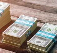 ارتفاع على سعر الدولار