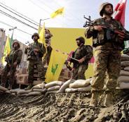 حزب الله يستخدم طائرات بدون طيار ضد داعش في سوريا