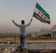 العمليات التركية في سوريا