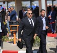 محاولة اغتيال رامي الحمد الله في غزة