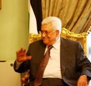 عباس يستجيب لمناشدة مواطن