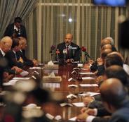 حكومة الرزاز تنال ثقة مجلس النواب