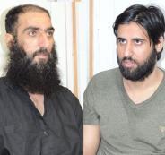 اعترافات قادة داعش في العراق