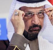 امير سعودي وصحفي بريطاني
