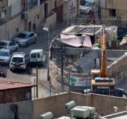 بلدية الاحتلال في القدس تعتزم توسيع بؤرة استيطانية بـ176 وحدة سكنية